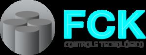 Logomarca FCK Controle Tecnológico