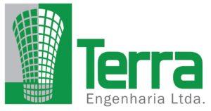 Logomarca Terra Engenharia