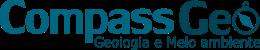 Logomarca CompassGeo