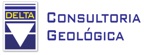 Logomarca Delta Consultoria Goelógica
