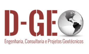 Logomarca D-GEO