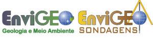 Logomarca ENVIGEO