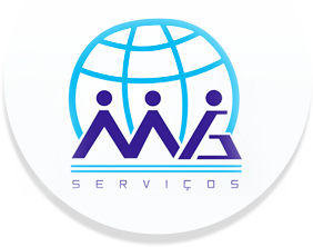 Logomarca MG Serviços