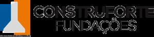 Logomarca Construforte Fundações