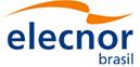 Logotipo Elecnor Brasil