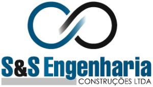Logotipo S&S Engenharia