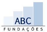 Logotipo ABC Fundações