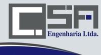 Logotipo CSA Engenharia