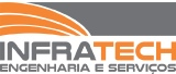 Logotipo Infratech
