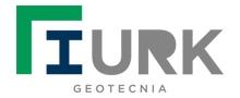 Logotipo IURK Geotecnia
