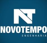 Logotipo Novo Tempo Engenharia