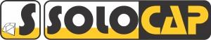 Logotipo Solocap