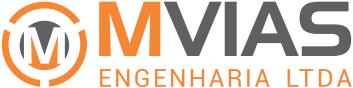 Logotipo MVias Engenharia