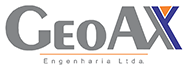 Logotipo GeoAX